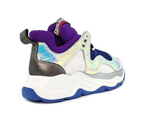 Sneaker FD5908C FABI 8 VAR LAMAXI rqRwrf0a
