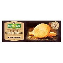 Traditional Irish Butter Kerrygold Shortbread 225G