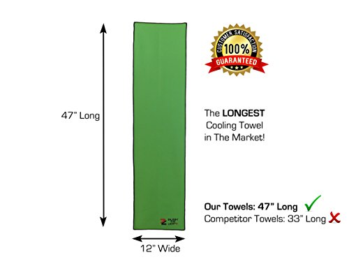 Microfiber Cloth Cooling Towel