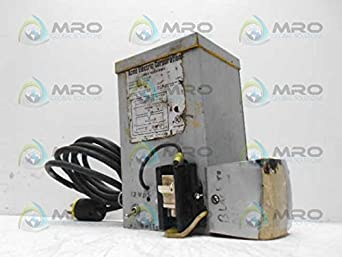 acme electric t111683 buck boost transformer single phase. Black Bedroom Furniture Sets. Home Design Ideas
