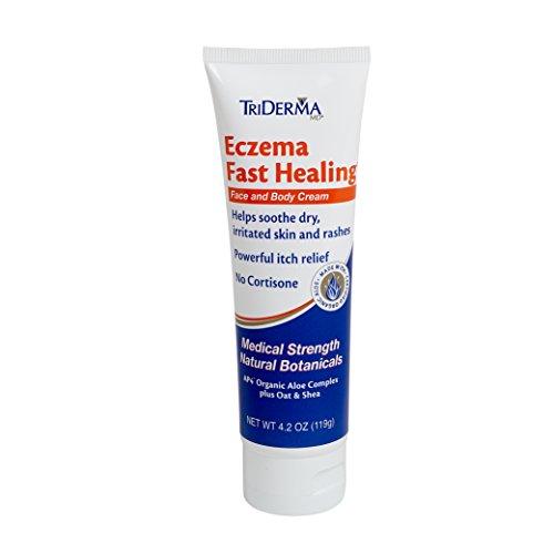 triderma dry skin healing cream - 4