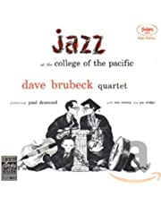 Jazz At College Of Pacific