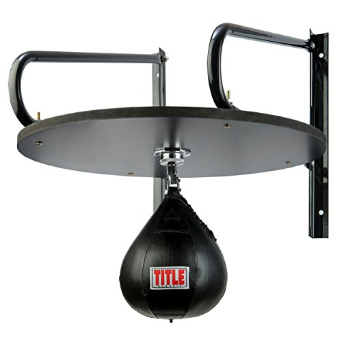 TITLE Classic Speed Bag Platform by Title Boxing