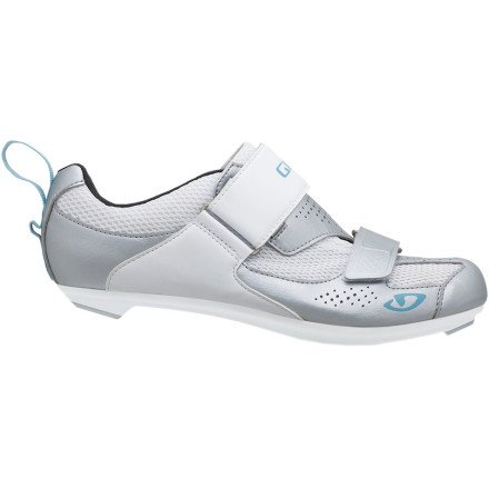 Giro Women's Flynt Tri Cycling Shoe