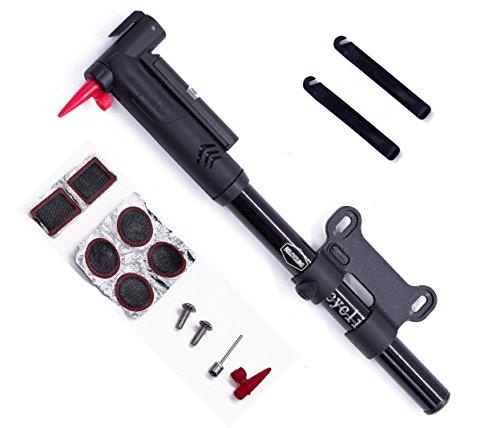 Pump Screw - 3