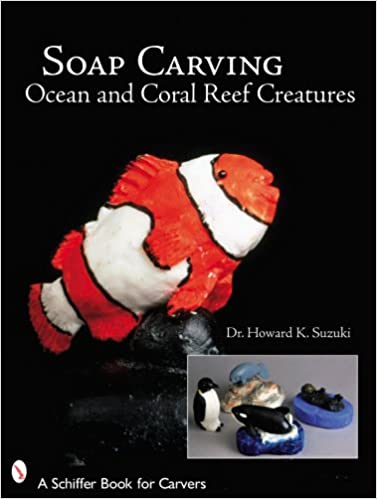 Descargar Torrent La Llamada 2017 Soap Carving Ocean And Coral Reef Creatures Epub