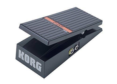 (Korg EXP2 Foot Controller for Midi Keyboard)