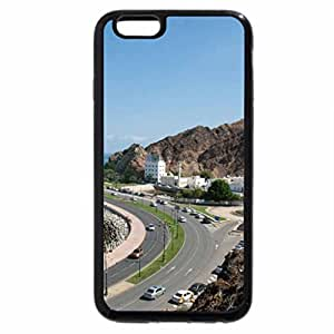 iPhone 6S / iPhone 6 Case (Black) Cool Drive.
