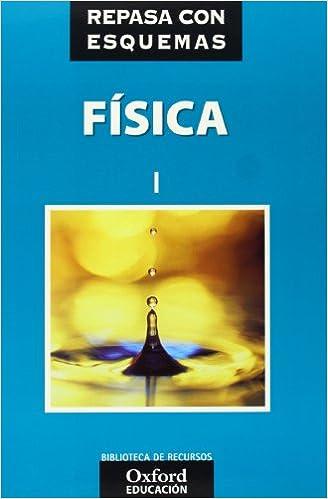 Descargas de libros electrónicos gratis para kindle Física ESO Repasa con Esquemas (Repasa Con Ejercicios) 848104170X in Spanish ePub