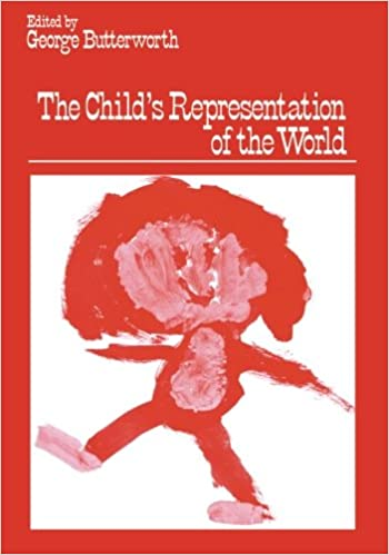 Epub books télécharger rapidshare The Child's Representation of the World in French PDF PDB CHM