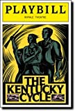 img - for THE KENTUCKY CYCLE - PLAYBILL - NOVEMBER 1993 - VOL. 93 - NO. 11 book / textbook / text book