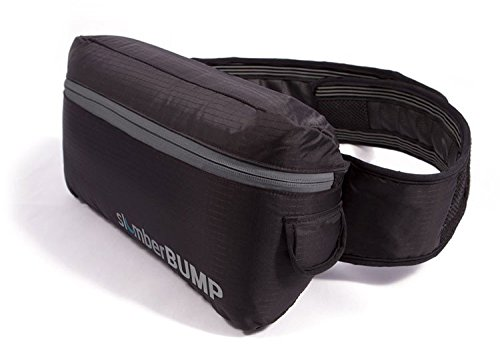 SlumberBump | Positional Sleep Belt | Designed for Long-Term Snoring and Sleep-Disordered Breathing Relief | Train Yourself to Stop Snoring | Large