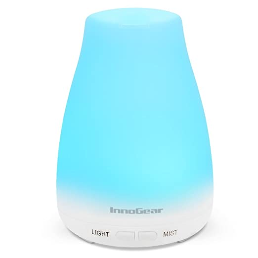 InnoGear Essential Oil Diffuser Review