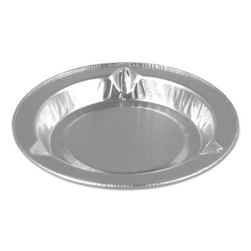 Aluminum Ashtray, Round, 3.5'' Dia., 5/16'' Depth, 1000/carton