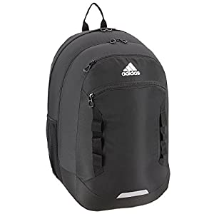 adidas Excel III Backpack, Black, One Size
