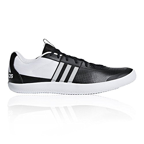 negbas Noir 000 Homme Course Adidas Ftwbla Pour Throwstar Chaussures De Naalre xw7xZq0P