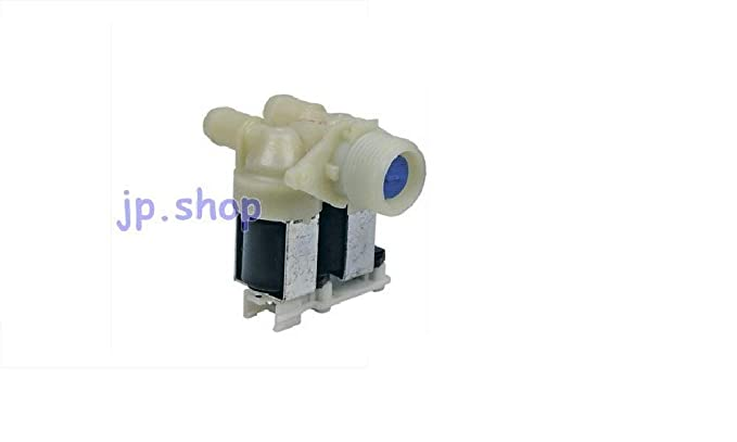 Whirlpool 480111100199 - Válvula eléctrica para lavadora, carga de ...