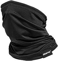 Neck Gaiter Face Mask Reusable, Cloth Face Masks Washable Bandana Face Mask, Sun Dust Protection Balaclava Face Cover...