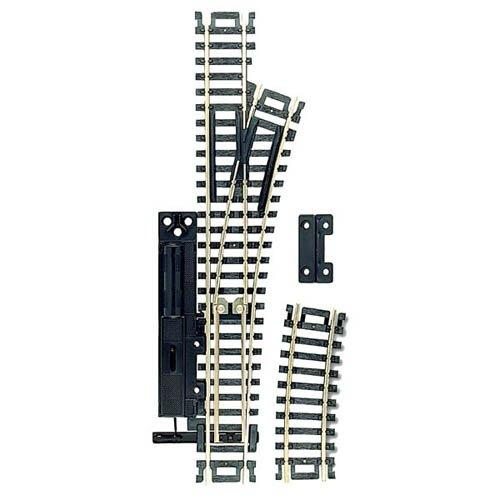 - Atlas HO Code 100 Manual Right-Hand Switch ATL861
