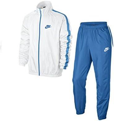 Nike M NSW TRK Wvn Season Chándal, Hombre: Amazon.es: Ropa y ...