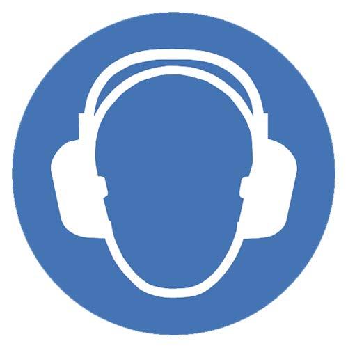 intratec Mandamiento Caracteres Protección auditiva benutzen ...