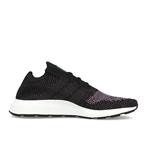 Adidas Mens Course Pk Rapide, La Bruyère Noyau Noir / Gris / Gris Moyen, 12 M Nous