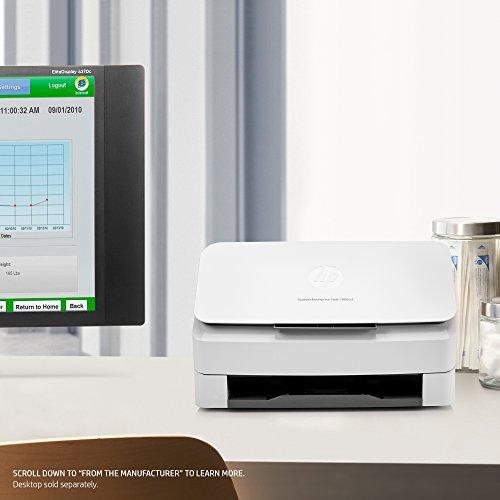 HP ScanJet Enterprise Flow 7000 s3 Sheet-feed OCR Scanner by HP (Image #12)