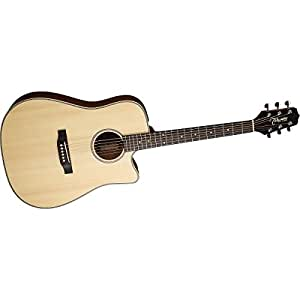 takamine g series eg511ssc dreadnought acoustic electric guitar natural musical. Black Bedroom Furniture Sets. Home Design Ideas