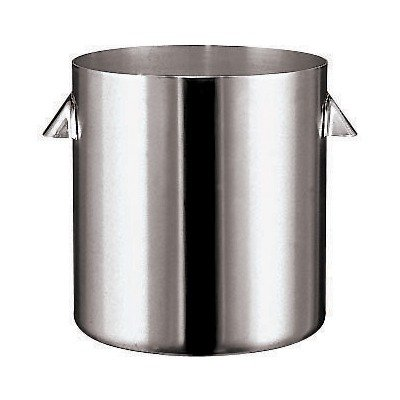 World Cuisine 11911-12 BAIN-MARIE, S/S, 2 (Copper Bain Marie)