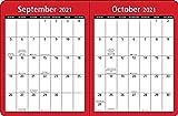 Peanuts 16-Month September 2021-December 2022