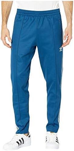 Originals (アディダス) メンズ ボトムス・パンツ スウェット・ジャージ Franz Beckenbauer Track Pants Legend Marine サイズLG-30 [並行輸入品]