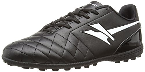 Hommes Gola noir D'entranement Rey Bw Vx Blanc Football Noir Chaussures De Pour zwzqpr0F