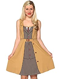 Doctor Who David Tennant Tenth Doctor Costume Dress