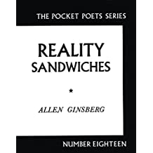 Reality Sandwiches: 1953-1960