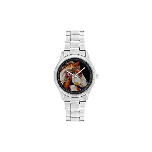 Men's and Boy's Watch Native American Indian Horse for sale  Delivered anywhere in USA