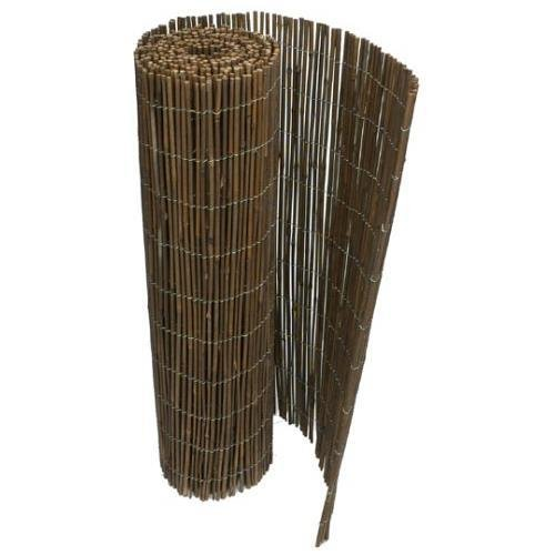R636 - Bamboo Fencing 13'X3'3
