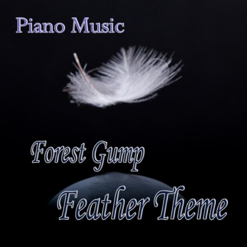 Feather Theme: Piano Music: MP3