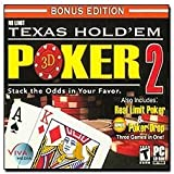 Texas Hold'em Poker 2: Stack the Odds in Your Favor