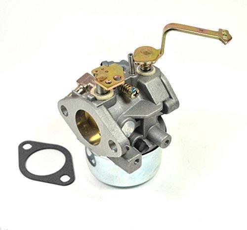 Carburador para Tecumseh 640152un 640023640051640140640152HM80HM100Motores