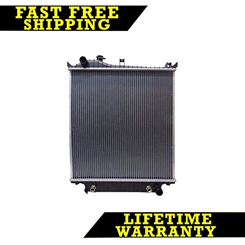 RADIATOR FOR FORD MERCURY FITS EXPLORER MOUNTAINEER 4.0 4.6 V6 V8 8CYL 2816 (Radiator Replacement Mercury Mountaineer)