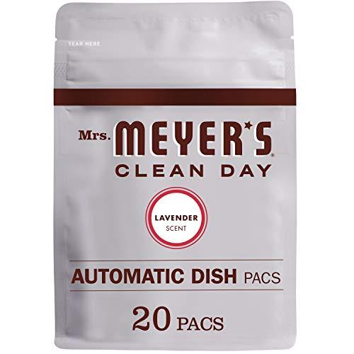 dishwasher detergent oxy - 6