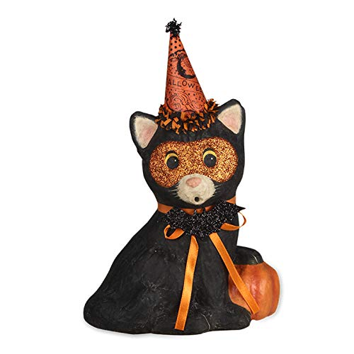 (Bethany Lowe Designs Party Kitty Paper Mache)