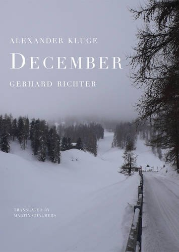 December: 39 Stories, 39 Pictures (The German List)
