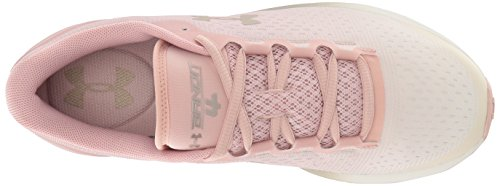 Rosa 4 Running De Zapatillas W Mujer Ua Armour Charged Under Bandit Para XRBPw