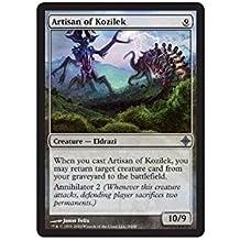Magic: the Gathering - Artisan of Kozilek - Rise of the Eldrazi