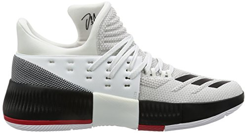 Chaussures adidas DAME 3 RIP