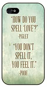 How Do You Spell Love Piglet You Don 39 T Spell It You
