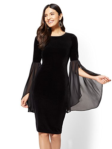 new york black dresses - 6