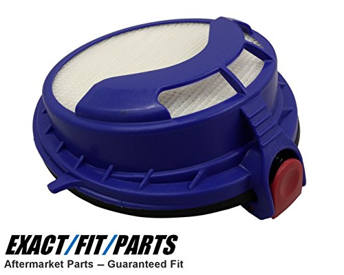 EFP 916188 Replaces Filter for Dyson DC25 HEPA Filter