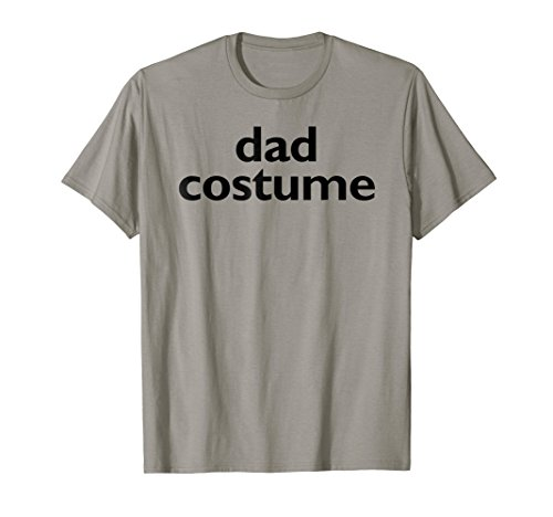 Halloween Dad Costume Spooky Fall Holiday FatherParty Shirt for $<!--$16.99-->